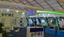 PME at ADIPEC 2016